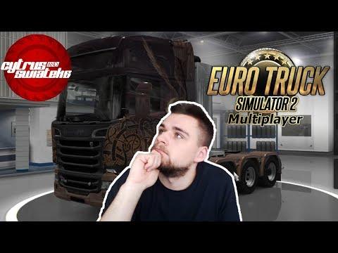 CO Z CYTRUSANDSWIATEK6?!?! - EURO TRUCK SIMULATOR 2 | SWIATEK