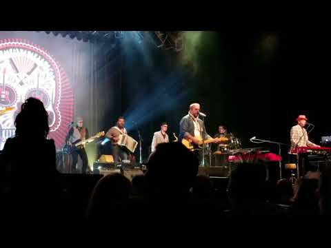The Mavericks, 'All That Heaven Will Allow', MAYO PAC, Morristown, NJ 7.17.18