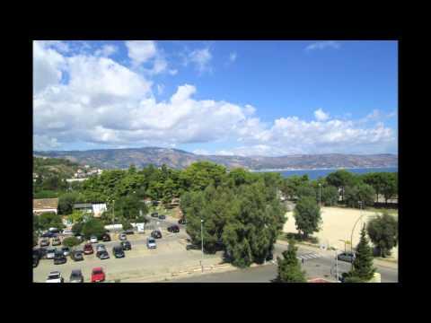 Trip to Calabria