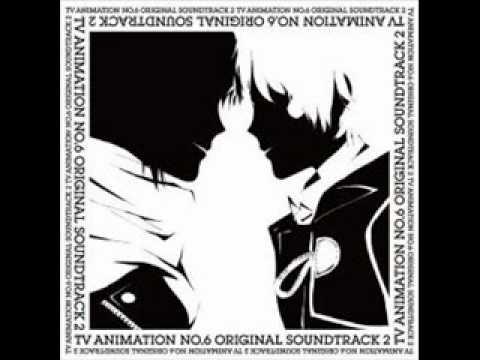 No 6 OST 2   21  風のレクイエム 〜シンフォニー〜 Kaze no Requiem ~Symphony~
