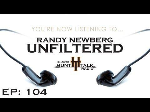 Hunt Talk Radio EP 104: Making Public Land Policy with US Senator Steve Daines