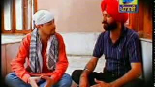 sade pind rab vasda part 1 sansarpur episode