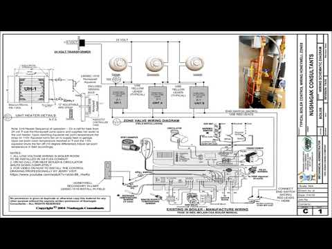 Weil Mclain Wiring Diagrams on