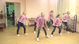 Танец библиотека