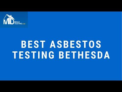 best-asbestos-testing-bethesda-maryland-call-301-717-1454
