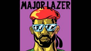 Major lazer - Be Together ft Wild Belle