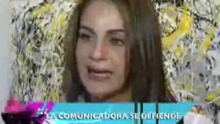 Laura bozzo contra flor rubio en televisa tv azteca  , video de la critica suscribanse a mi canal