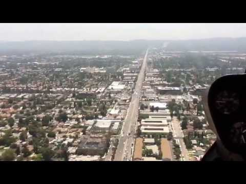 Helicopter Adventure Tours Part 1 (Los Angeles)