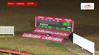 Lismore-17072018-Race-1