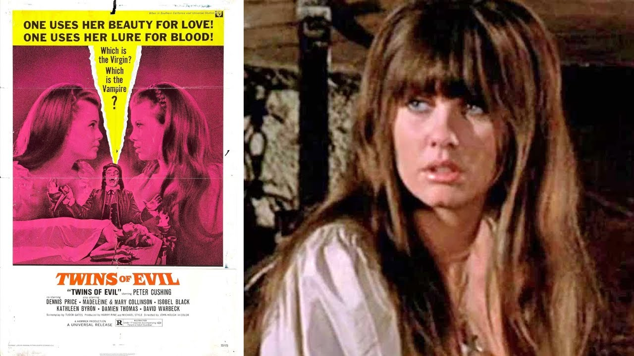 Download Judy Matheson in Twins of Evil (1971)