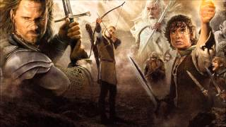The Fellowship of the Ring Theme Song