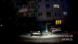 15-10-2014 крысы Архангельска спят в машинах(, 2014-10-15T17:29:45.000Z)