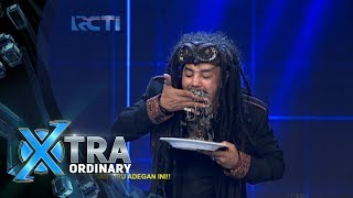 XTRA ORDINARY - Serem Banget Aksi Master Limbad Ini [20 April 2018]