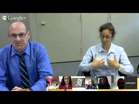 Video chat with VOA journalists: Ethics