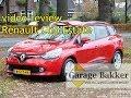 Video review Renault Clio Estate TCe 90 Stop&Start Dynamique, 2013, 4-SLT-44