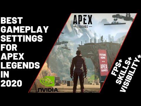 Apex best launch options