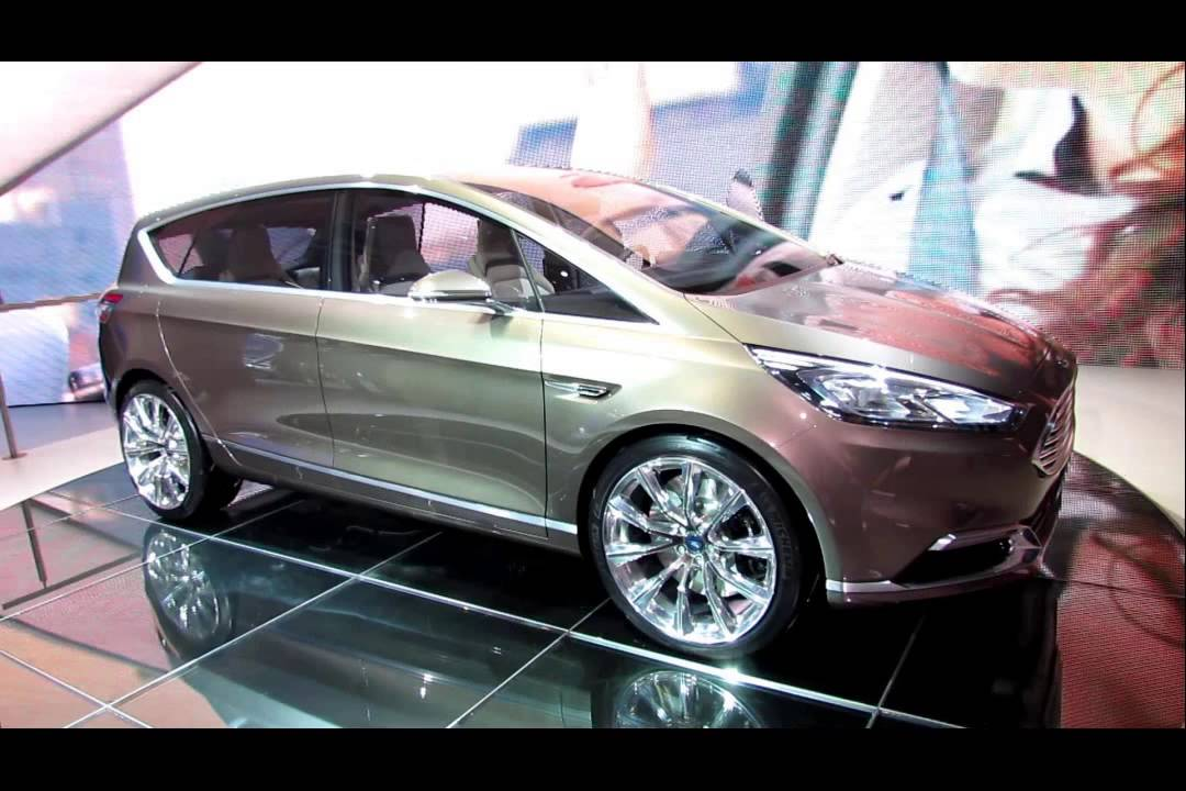 2015 ford galaxy new youtube. Black Bedroom Furniture Sets. Home Design Ideas