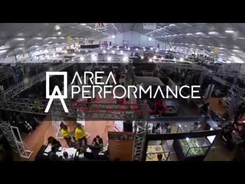 [Lucca Comics&Games]  Area Performance  Art Onlus