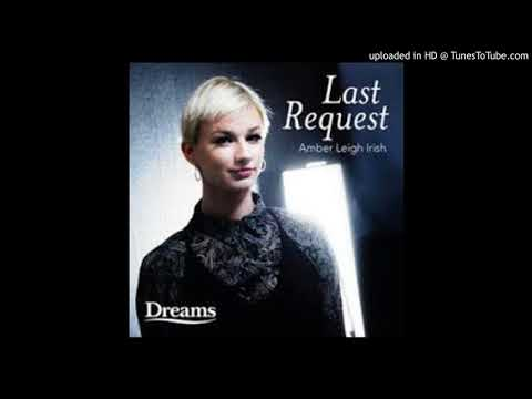 Amber Leigh Irish - Dreams Beds - Last Request #FallBackInLove