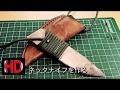 斎藤一人 2017 - 電工マックからネックナイフを作る