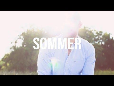 J.DANIEL - SOMMER (OFFICIAL VIDEO 2017)