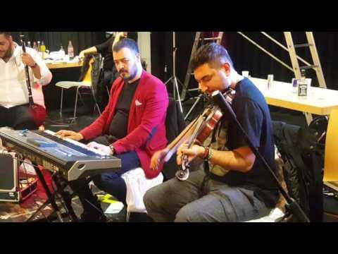 Samim Sakaryalı Hicaz Taksim 2016 (Grup-Harem Mannheim düğün)