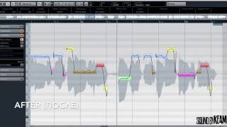 Sound By KeaM - До/После сведения #1