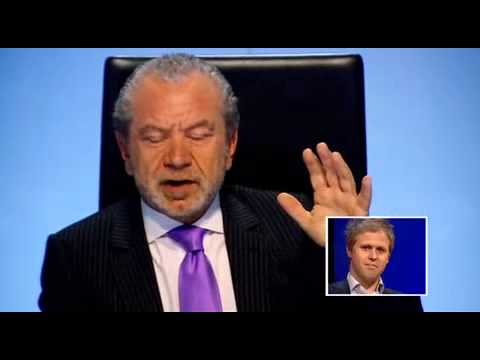 Download The Apprentice UK  You're Fired  Series 4, Episode 6  1 of 4