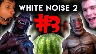 JESTEM POTWOREM!   White Noise #3 (z: Bladii, Eybi, Morizet RGPlay)