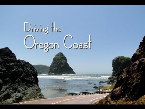 Thumbnail: Incredible Scenic Oregon Coast Road Trip up HWY 101