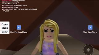 FFK in Roblox Hide and Seek