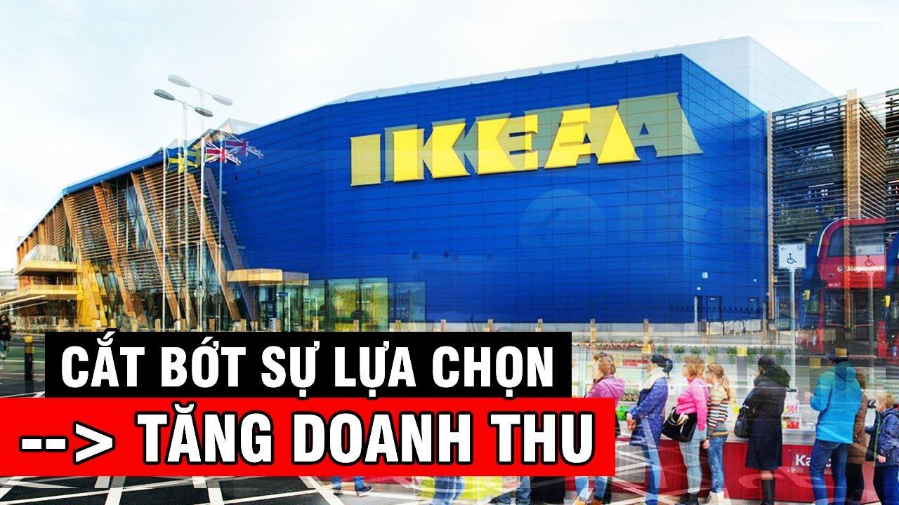 KIẾN THỨC THÚ VỊ: Tuyệt Chiêu Bán Hàng Bằng Tâm Lý Học Cực Đỉnh Của IKEA, Học Kinh Doanh Nên Biết