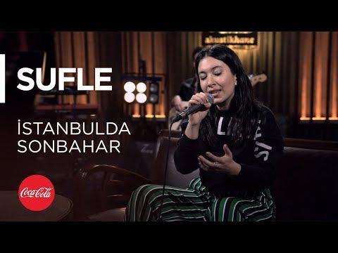 Sufle @akustikhane / İstanbul'da Sonbahar (Teoman Cover) / #TadınıÇıkar