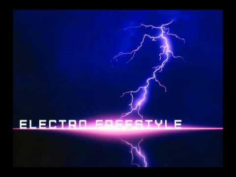 Afrojack Feat.  Eva Simons - Take Over Control (Mr. SOL Freestyle Remix)