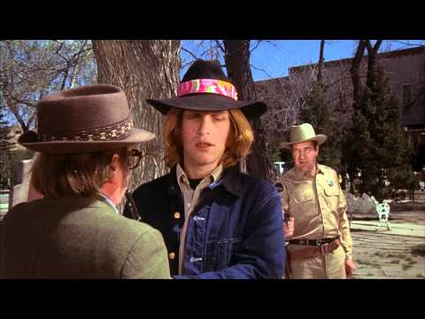 The Committee Park Robbery Scene (in 1080p HD) Billy Jack Classic Clips