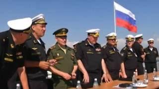 Конфликт Украины с Россией - готовимся к войне?