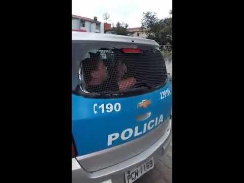 Ator da Globo é autuado e detido em PE por desacato