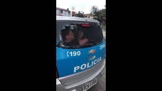 Fábio Assunção autuado e detido em Arcoverde PE