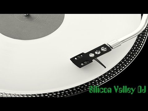 Silicon Valley DJ Halloween Theme Party