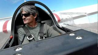 Jacumba Sailplane Adventure 9/1/11