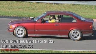BMW E36 Budget Track Day Car by Turner Motorsport