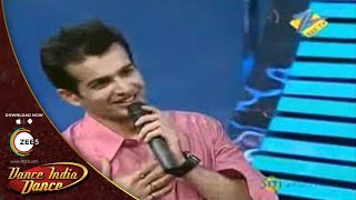 DID Doubles Feb. 19 '11 - Jay Bhanushali