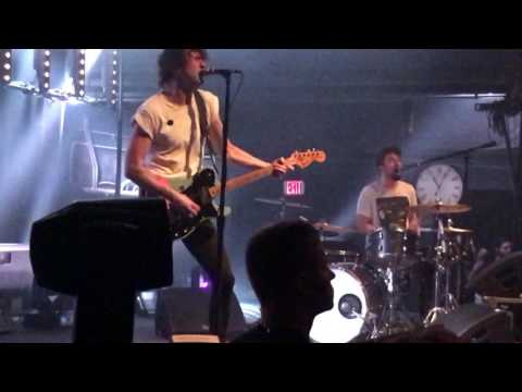 The House That Heaven Built: Japandroids at 9:30 Club