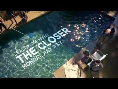 The Closer Season 7 Trailer