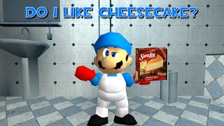 vuclip Do I Like Cheesecake? (Splatoon GMOD) (Reupload)