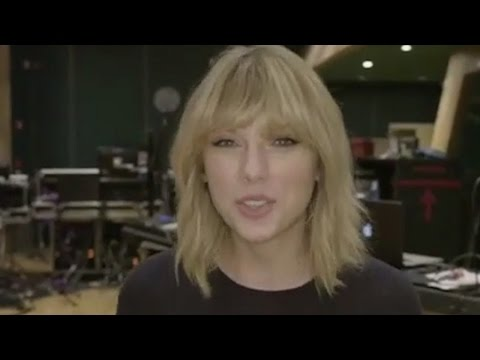 Taylor Swift Gives Sneak Peek of Grand Prix Performance