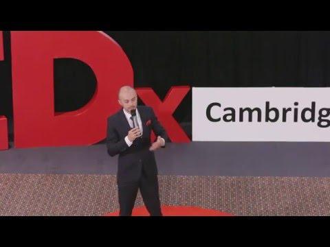 Why Do I Love Difficult?   Andrei Stefan Rosu   TEDxCambridgeSchoolofBucharest