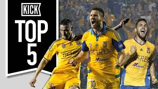 Top 5 Reasons Why Tigres Is The Best In The Americas