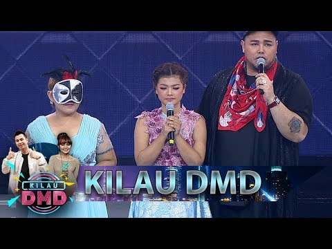 Apakah Dewi Sang Pengamen Cantik Mampu Mengalahkan Sang Bintang  - Kilau DMD (18/1)