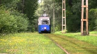tramwaj 4n nd 20 krakowska linia muzealna mpk krakw